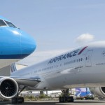 Qantas: gets even closer to KLM and Air France