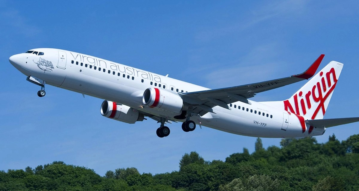 Virgin Australia: 19 destinations temporarily axed, lounges closed