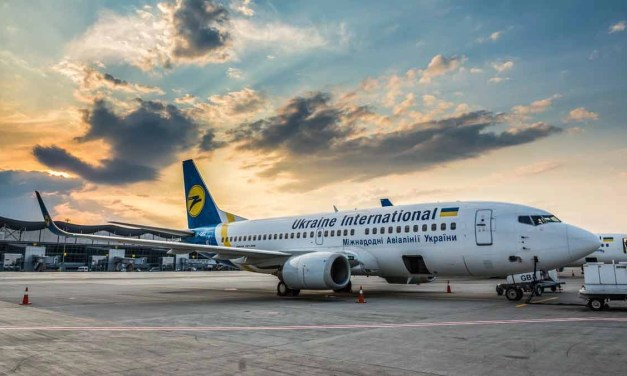 Crash: Ukraine Airlines 737 downed near Tehran [update]