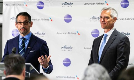 OneWorld: Alaska airlines to join OneWorld Alliance