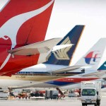 QANTAS: Baggage handlers at Adelaide Airport test positive for COVID-19. Plane turned back