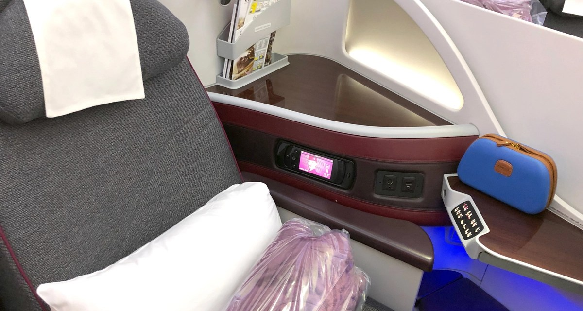 Qatar Airways: Only half their A380s returning to service – CEO Akbar Al Bakar