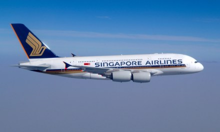 Virgin Australia: Suitor surprise – Singapore Airlines!