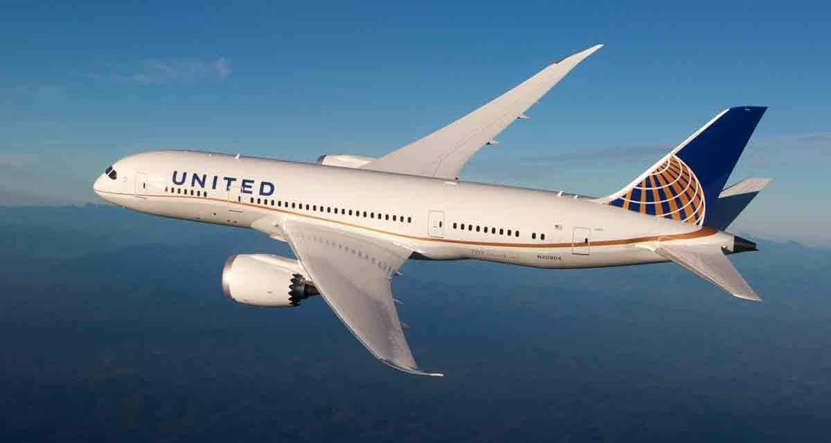United Airlines: LAX – Australia routes suspended