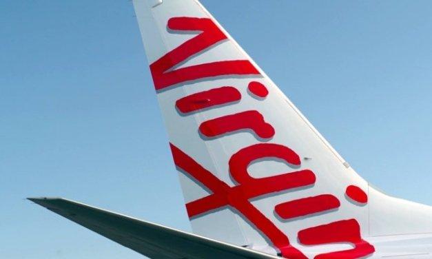 Virgin Australia: International flights cancelled to August 9