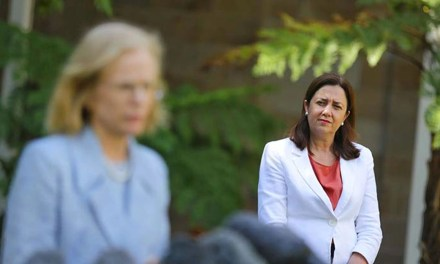 COVID-19: Sydneysiders – Queensland travel ban until December – re-elected Premier Annastacia Palaszczuk confirms