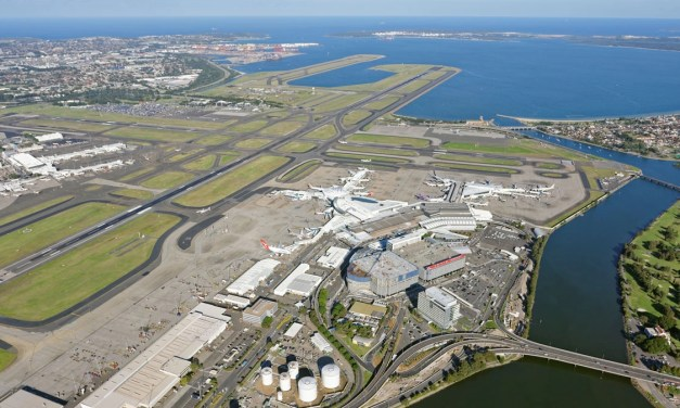 QANTAS & Virgin Australia: Stop hogging Sydney Airport slots! – says competition watchdog
