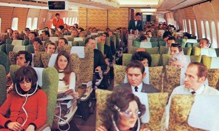 QANTAS: 747 – Goodbye and good luck