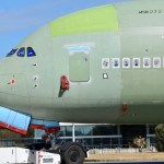 Airbus: Last A380 off the production line