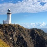 QANTAS: Byron Bay Qantas Link service