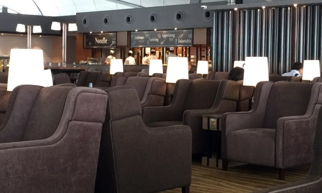 Plaza Premium: divorcing from Priority Pass and Lounge Key