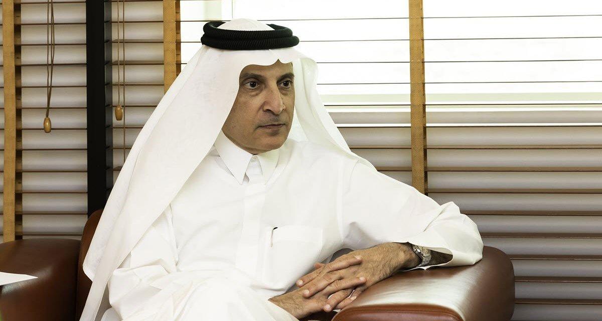 OneWorld: New Chairman – Akbar Al Baker, Qatar Airways Group Chief Executive