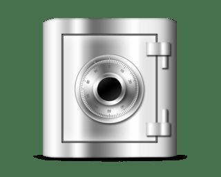 Secure Safe for WingCash