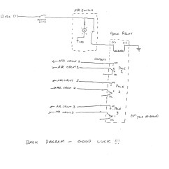 W124 500e Wiring Diagram 480 Volt 3 Phase Solved Throttle Cable Need To Know How Set Up Asr Unit