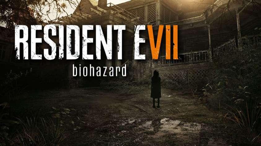 Critique: Resident Evil 7