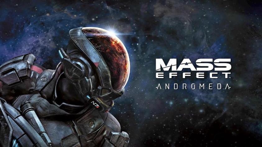 Critique: Mass Effect Andromeda