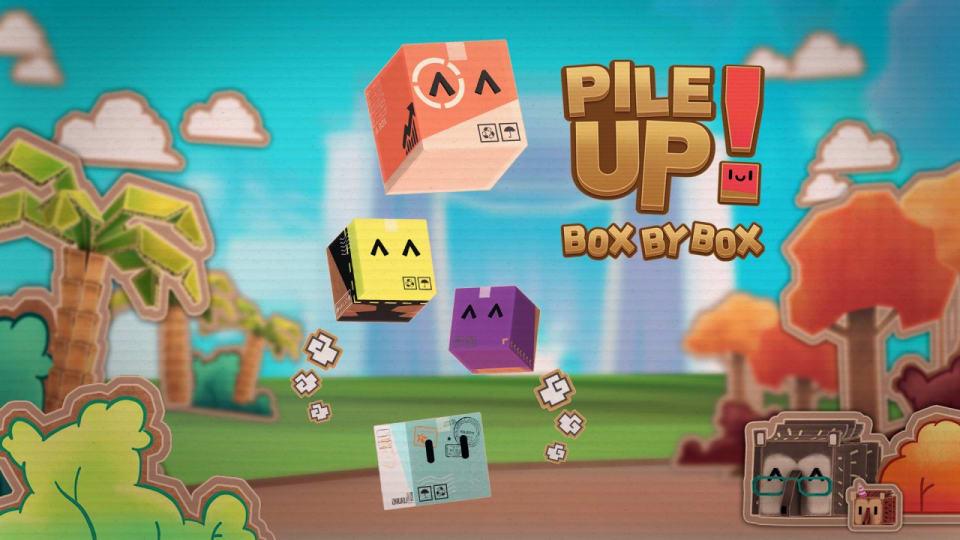 Critique: Pile Up! Box by Box