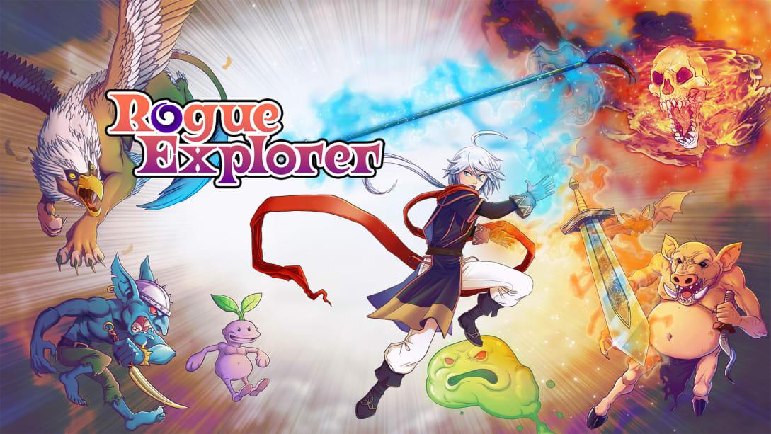 Critique: Rogue Explorer