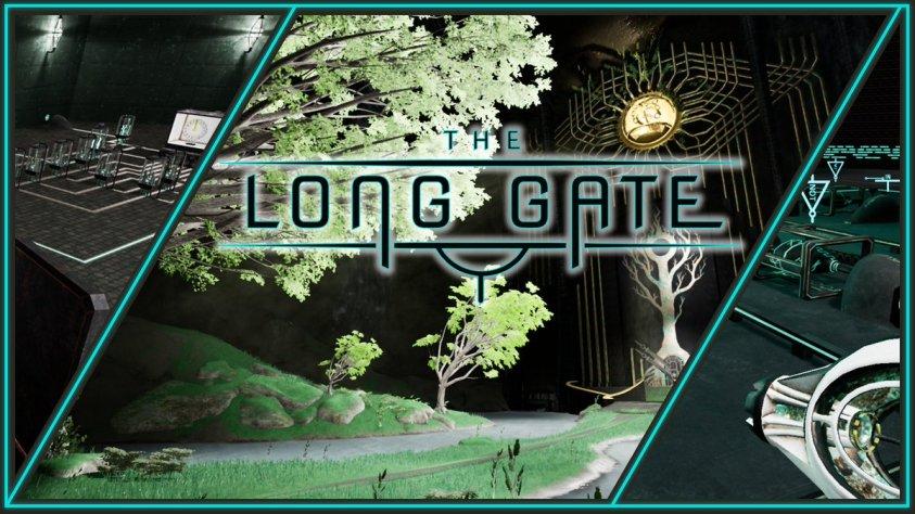 Critique: The Long Gate