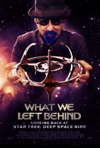 What We Left Behind Looking Back at Deep Space Nine