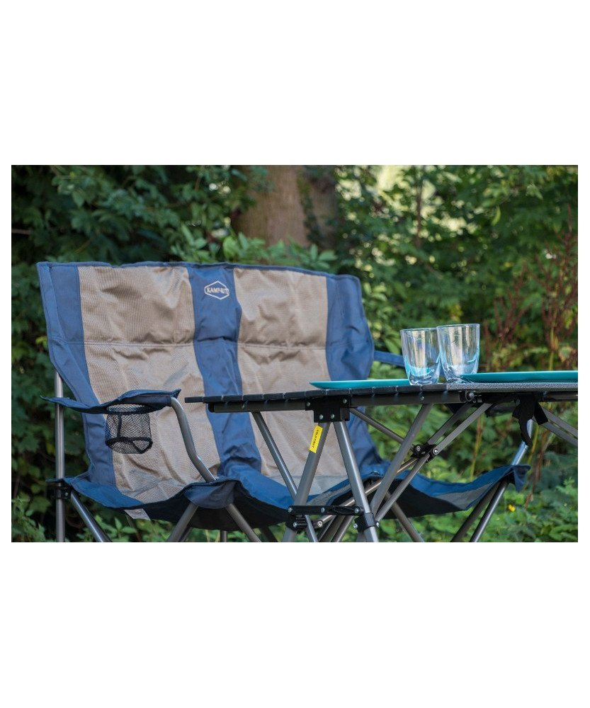 double camping chairs folding diy reupholster rocking chair cushion off the ground 2r aventure