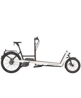 Packster Touring 80|vélo cargo long|plateforme 80cm|R-M