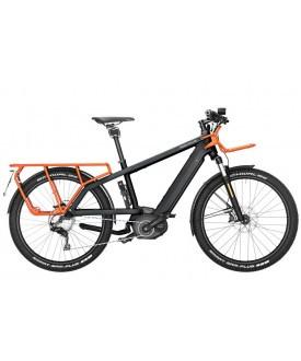 Ebike, speed bike RIESE und MULLER, MTB, Bosch S-Pedelecs