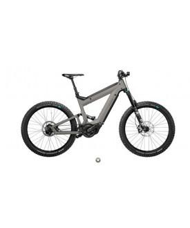 SuperDelite Mountain|E-bike tout suspendu hybride|Riese