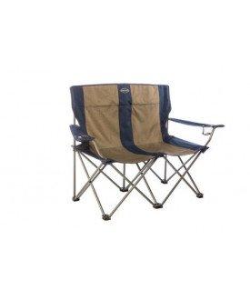 Fauteuil De Camping Ou De Jardin Double Pliable 2R Aventure