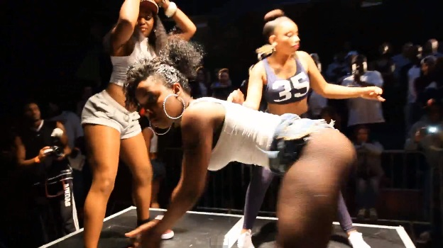 Booty Shake Contest North London Booty Ass Shaking Contest Thejumpoff  15plus