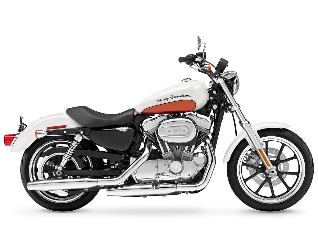 0 2000 60 883 Harley Xl