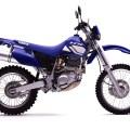Yamaha tt 600 r 2003 picture