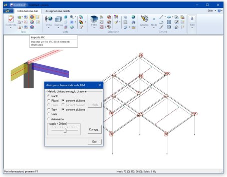 BIM Building Information Modeling PRO_SAP help for BIM