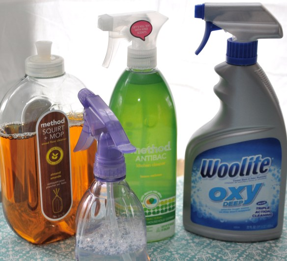 Spring Cleaning Cleaning Products Lists And Cleaning Blogs