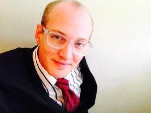 Tjerk Feitsma - Founder of 2Tango