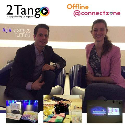 offline connectzone 2016 foto business flirting