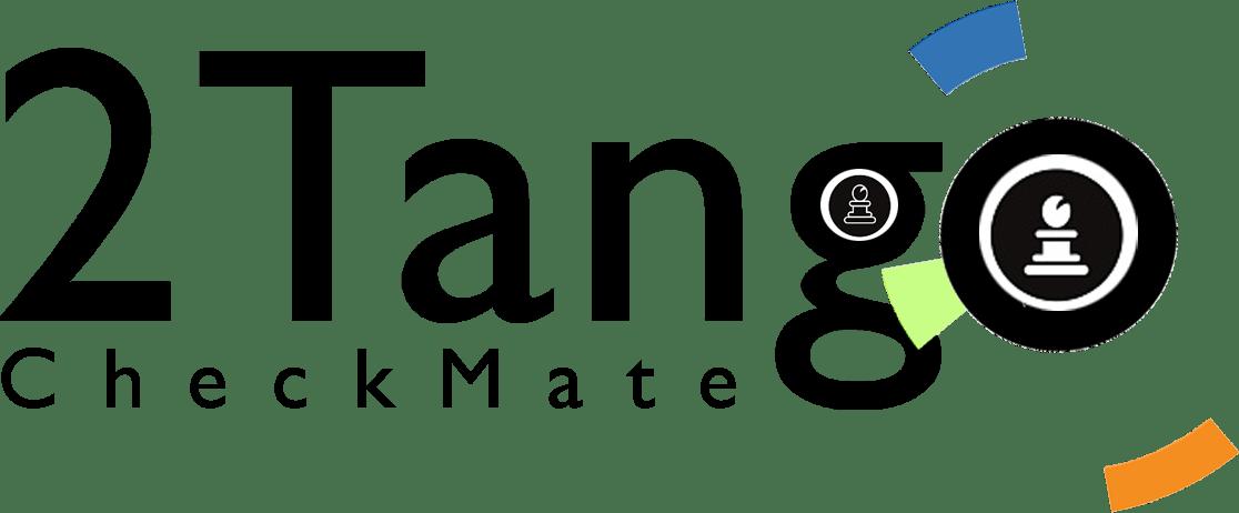 2tango checkmate logo