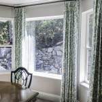 Window Curtain Rod Designs