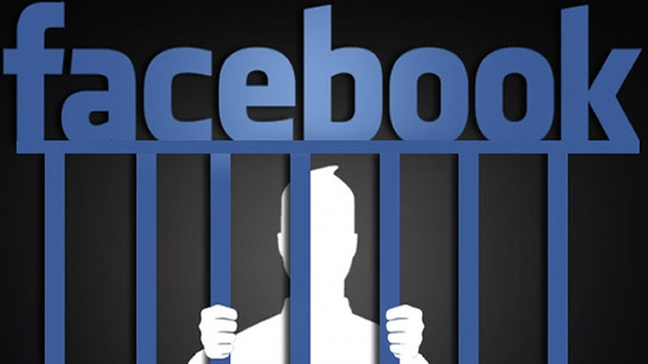 Strafbart at anvende andres Facebook-profil