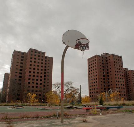 Detroit erklæret konkurs