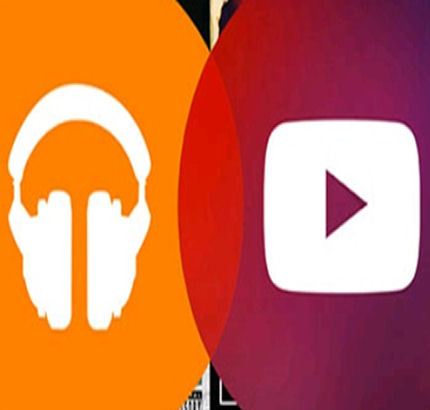 YouTube parat til at give Spotify baghjul