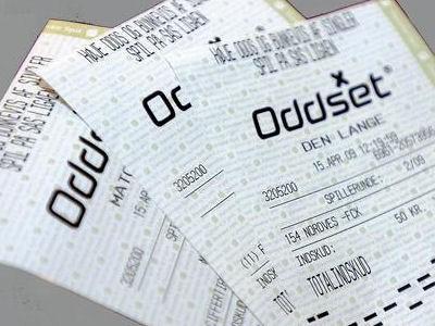 oddset400