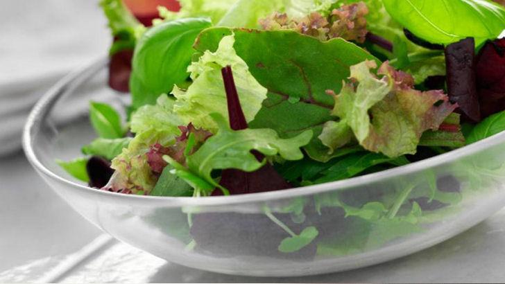 Salat har gjort mindst 125 syge