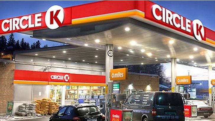 Både Statoil og Shell stationerne i Danmark står overfor et navneskift