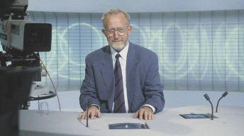 DR-koryfæ Hans V. Bischoff er død