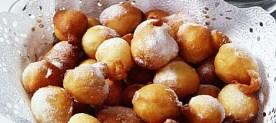 beignets croates