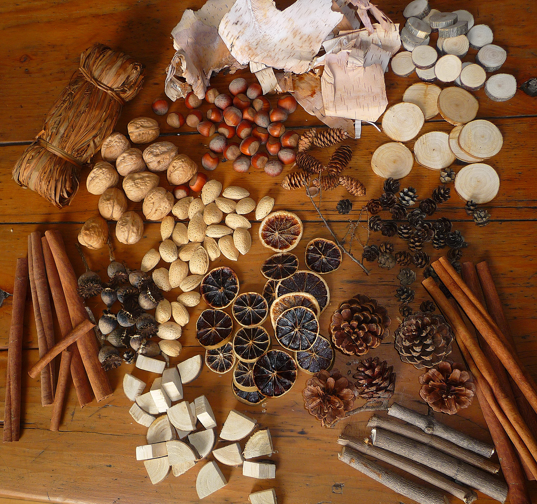 cuisine bois naturel
