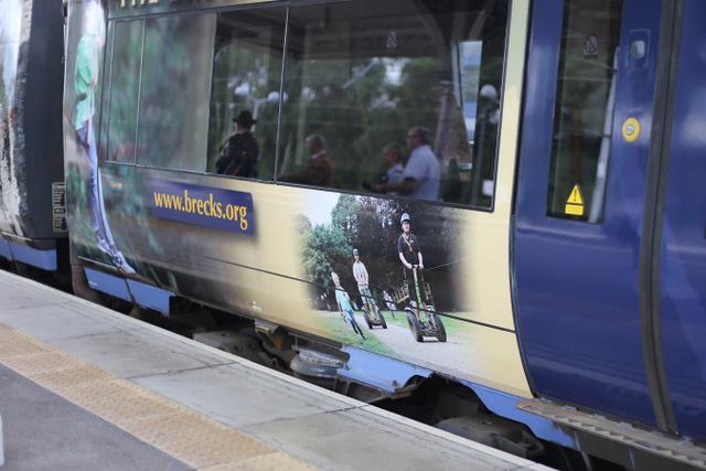 Breck Train (3)