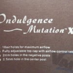 Indulgence Mutation XL RDA e wolk review 2vape_0008