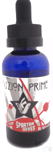 Fuzion-prime-SPartan-Wives-liquid-review-2vape
